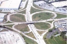 Routes 15 & 581 Interchange Survey