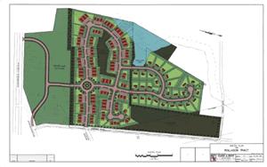 Bradford Estates Subdivision
