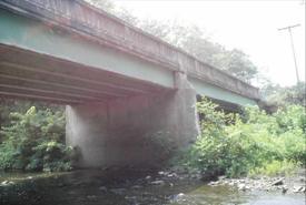 Orrstown Road Bridge (SR 0433)