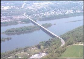 Susquehanna River Bridge & Approaches